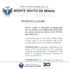 DECRETO - 2.132/2020