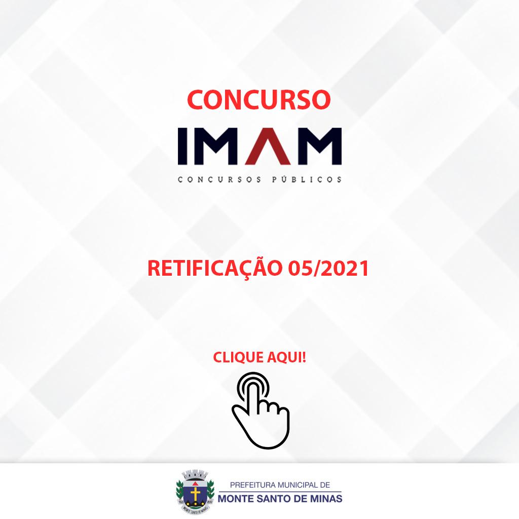 RETIFICAÇÃO-05-2021